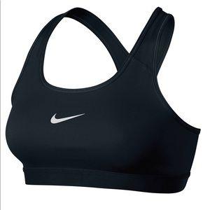 New Nike Dri-Fit Sports Bra Size XL